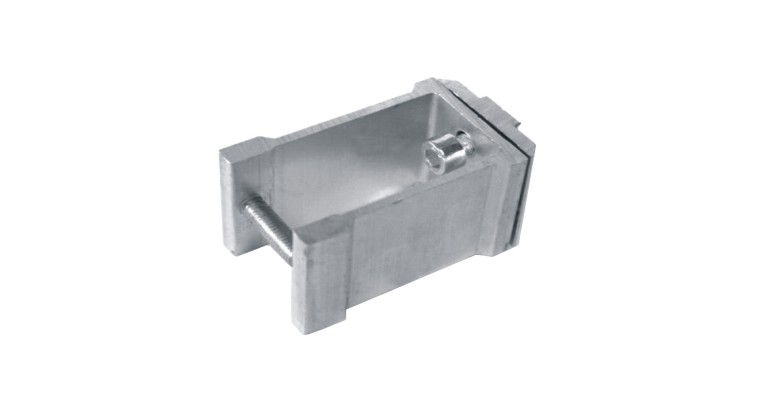 Tube Connectors for Square Tubes PJ45