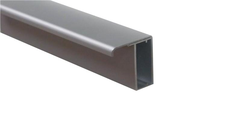Мебельные ручки профил R26