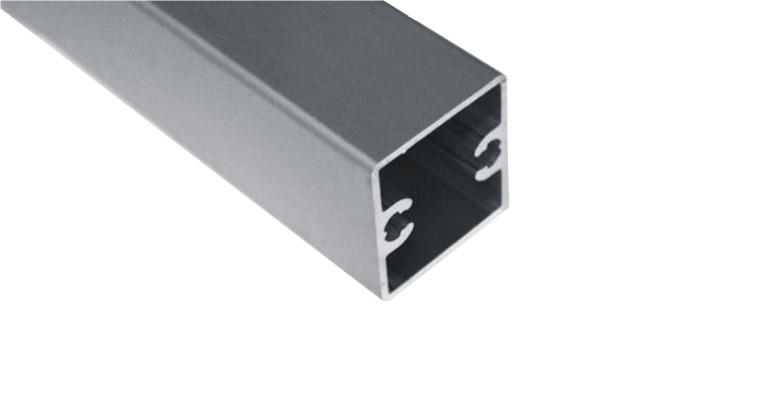 Aluminium profile P30x30S