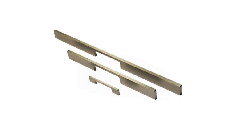 Furniture handles U388 INOX