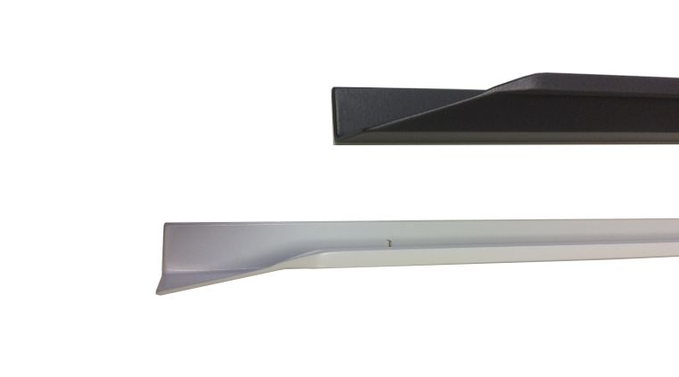 Handle for tall cabinet U653