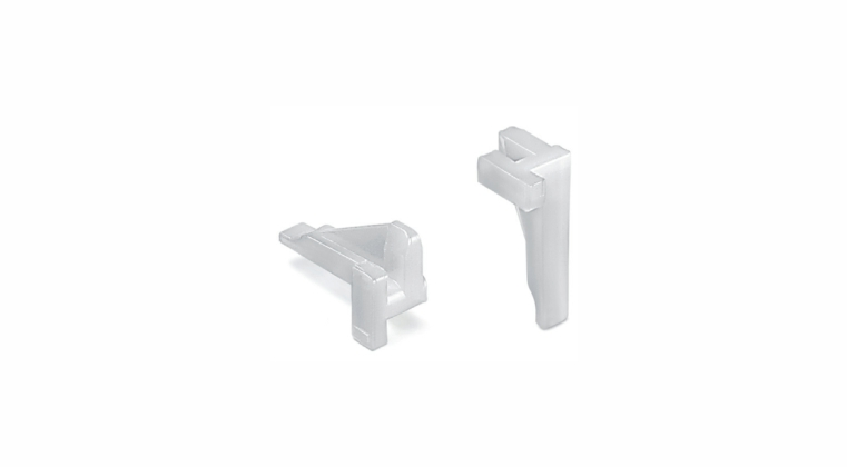 Fastener for 8006 channel and 6588 crossbar