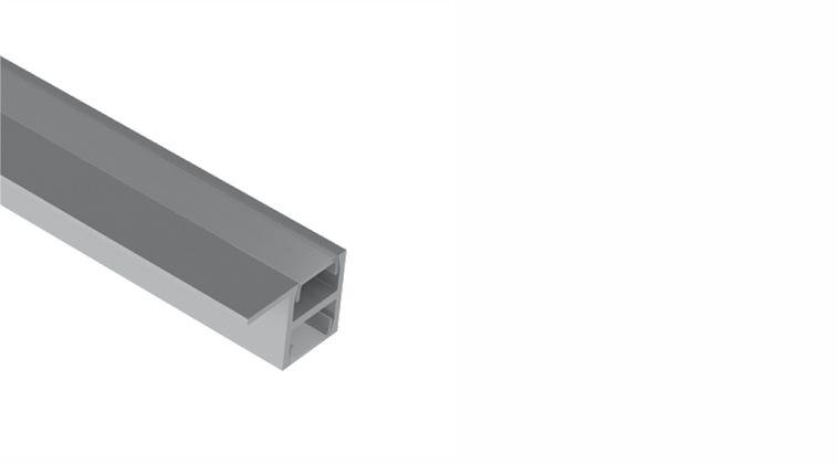 ЛЕД-профиль-ручки R-30